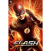 The Flash Season 2 DVD