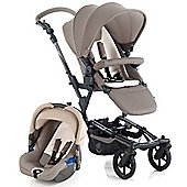 Jane Epic Koos Travel System (Dune)