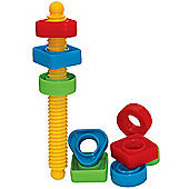Gowi Toys 264-89 Screwing Set