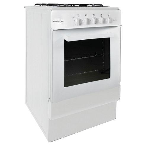Frigidaire FG50S11W Single Cavity Gas Cooker