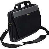 """Targus City Gear TSS866EU Carrying Case for 35.6 cm (14"""") Notebook, Ultrabook - Black"""