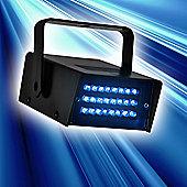Mini LED Strobe Light in Blue