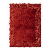 Oriental Carpets & Rugs Sable 2 Terra Tufted Rug - 150cm L x 90cm W