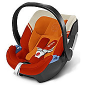 Cybex Aton 3 Car Seat (Autumn Gold)