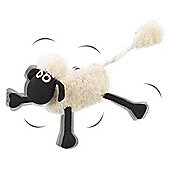 Shaun The Sheep Shivering Shaun
