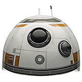 Star Wars 3D BB-8 Kids' Bike Helmet, 50 - 54cm
