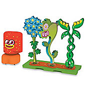 Moshi Monsters Bobble Bots Moshi Figure Flower