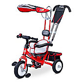 Caretero Derby Children's Trike (Red)