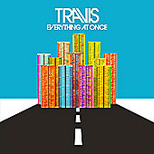Travis Everything At Once CD
