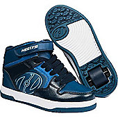 Heelys Fly 2.0 Heely Shoe Navy/New Blue/White - Blue