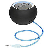 Xqisit XQB20 Bluetooth Speaker Blue