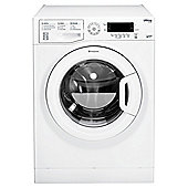 Hotpoint S-Line SWMD10437  Washing Machine, 10Kg Load, 1400 RPM Spin, A+++ Energy Rating, White