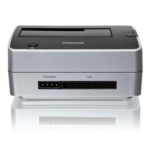 Freecom Technologies Freecom Hard Drive Dock Pro: 33708 (33708)