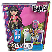 Bratz #Selfie Stick With Doll- Jade