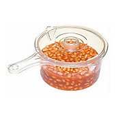 """Kitchen Craft Microwave Saucepan 900ml, Display Boxed"""