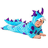 Little Monster - Toddler Costume 2-3 years