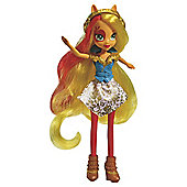 My Little Pony Equestria Girl Applejack