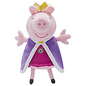 Peppa Pig Supersoft Royal Peppa