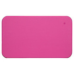 hudl2 Soft Touch Case Pink