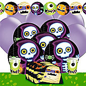 Boo Crew Deluxe Party Pack For 8
