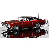 Scalextric Slot Car C3652 Dodge Charger 1969