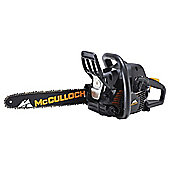 McCulloch Petrol Chainsaw CS360T