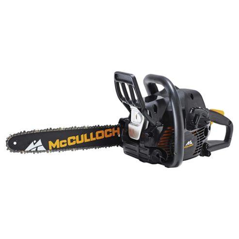 McCulloch Petrol Chainsaw CS360T