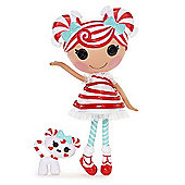 Lalaloopsy Mint E. Stripes Doll