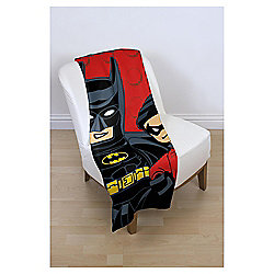 LEGO Batman Fleece Blanket