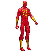 Marvel Ultimate Spider-Man Figure Iron Spider