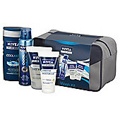 Nivea For Men Wash Kit