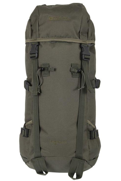 High 50L Large Rucksack