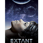 Extant Blu-Ray