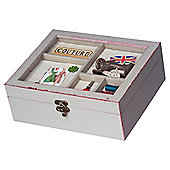 Korbond Couture Sewing box