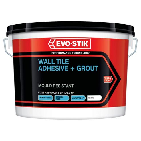 Evo-Stik Tile A Wall Tub