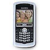 BlackBerry 8120/8130 Skin -White