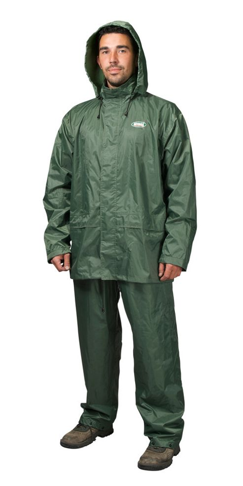 Mitchell 2 Piece Rainsuit