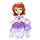 Disney Sofia The First Sofia Figure