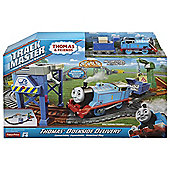 Thomas Trackmaster Dockside Delivery