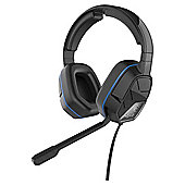 PS4 PDP LvL 5 X. Wired Stereo Headset (Rumble / Haptic)