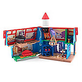 Tom And Jerry Tricky Trap House