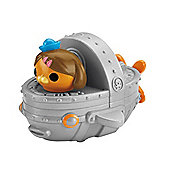 Octonauts Mini Gup Speeders - GUP-F Dashi