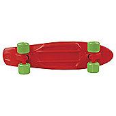Bored Neon X Skateboard