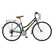 "2014 Viking Grassmere 16"" Ladies Traditional 21sp Hybrid Bike"