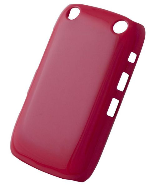 Tortoise™ Hard Case BlackBerry® Curve™ 9320 Gloss Raspberry