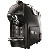 AEG LM6000-U Lavazza A Modo Mio Magia Espresso Coffee Machine in Black