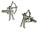 Archer Novelty Themed Cufflinks