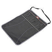 Little Tikes Car Kick Mat Grey
