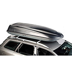 Equip Monza 5000 Car Roof Box, 501L