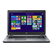 Acer Aspire E5-771-588M (17.3 inch) Notebook PC Core i5 (5200U) 2.2GHz 4GB 500GB HDD